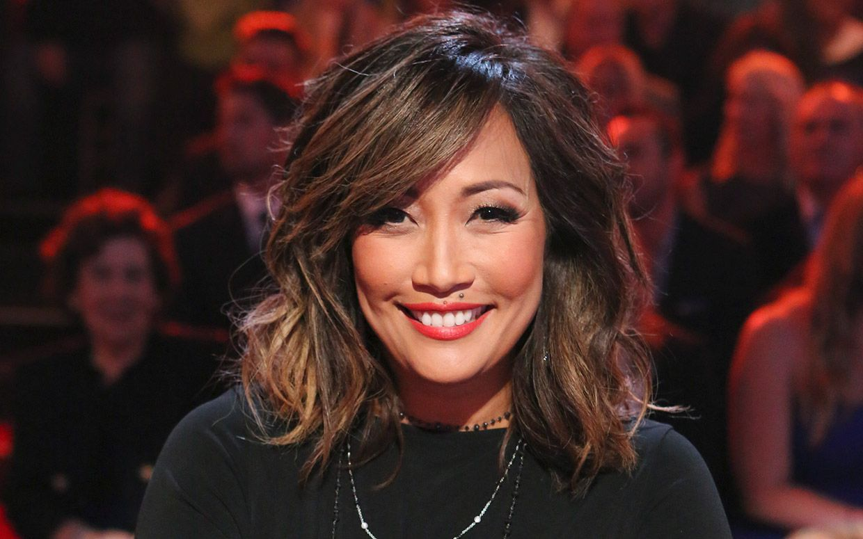 carrie ann inaba's dwts blog: dealing with change and