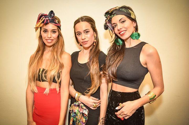 BadSisters Diseño en Women Fashion Style.  Fotos: Women Fashion Style #smsaliexpress