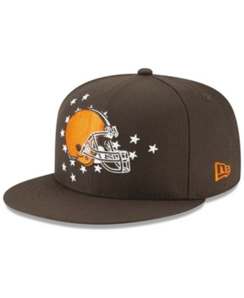 b2ce5791 New Era Cleveland Browns 2019 Draft 59FIFTY Fitted Cap in 2019 ...