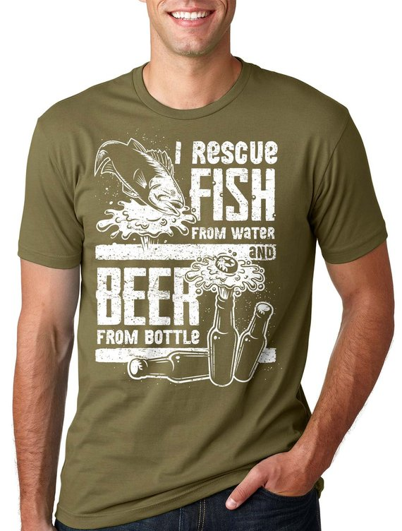 Fishing Saved Me From Becoming A Fishing Vest Funny Novelty Singlet Jersey Top
