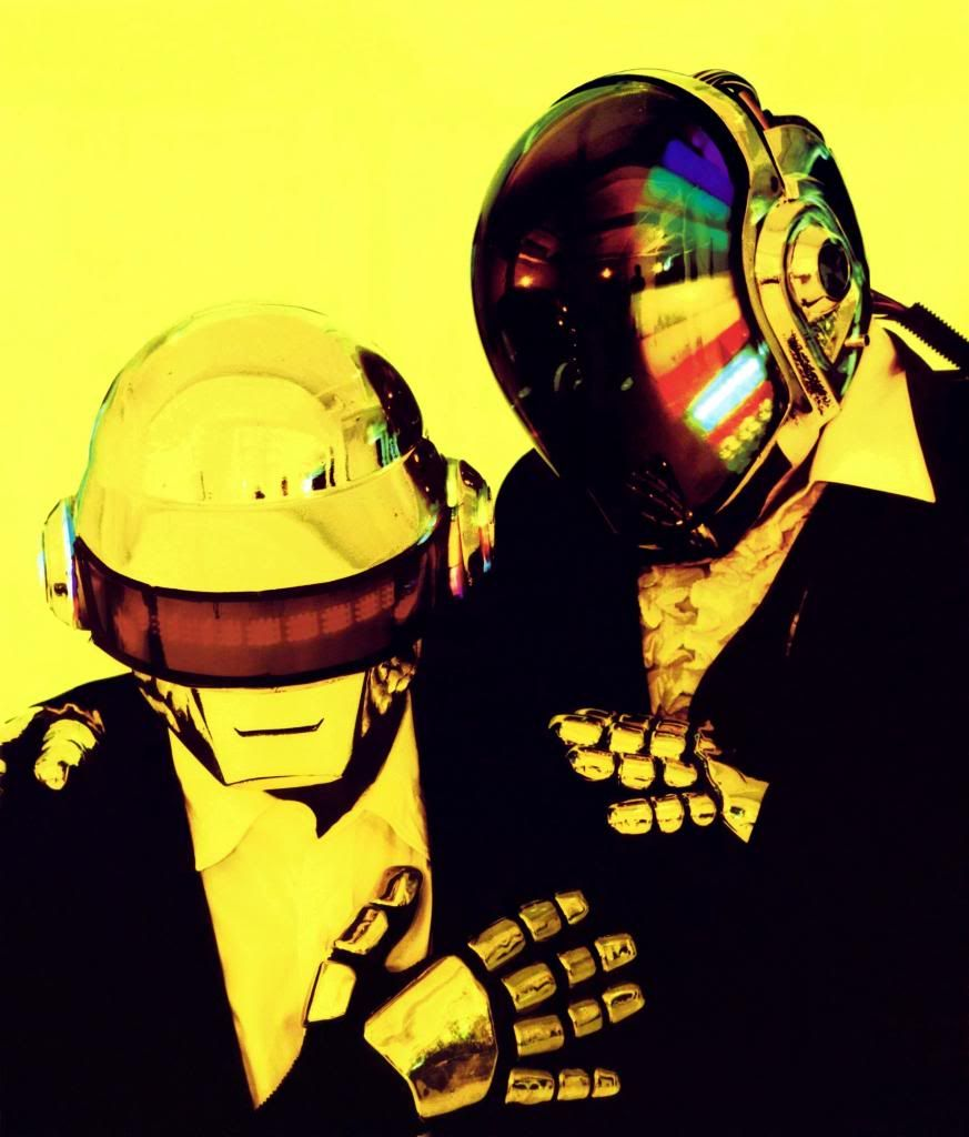 Daft Punk Pictures Part 2 - Page 501   The Daft Club - Daft Punk ...