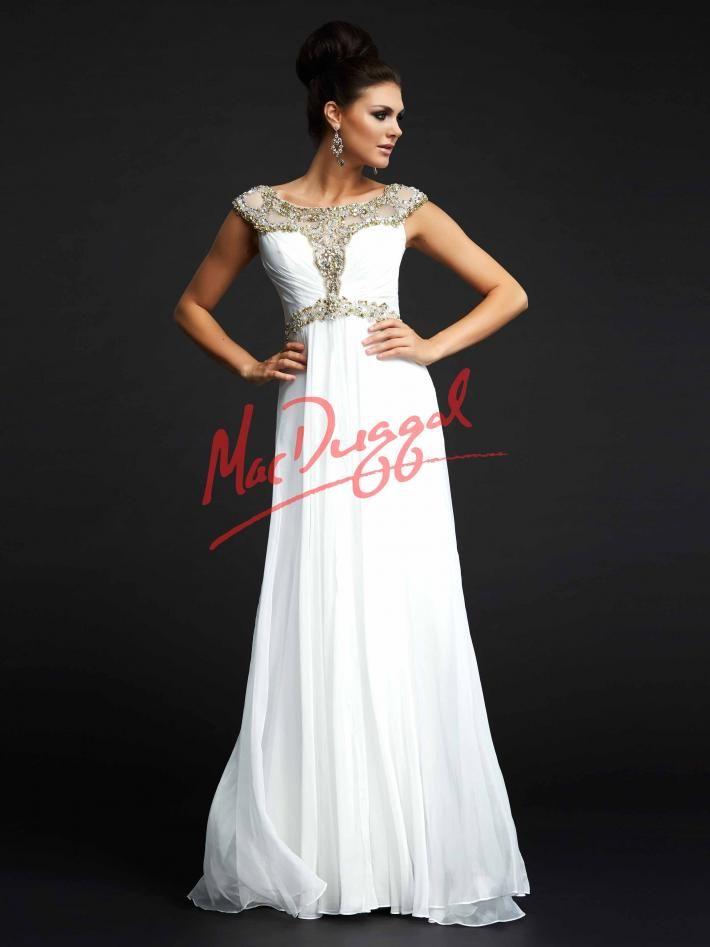 Cleopatra Prom Dresses
