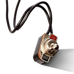 Thwart Car Thieves With A Kill Switch Kill Switch Car Fuses Switch
