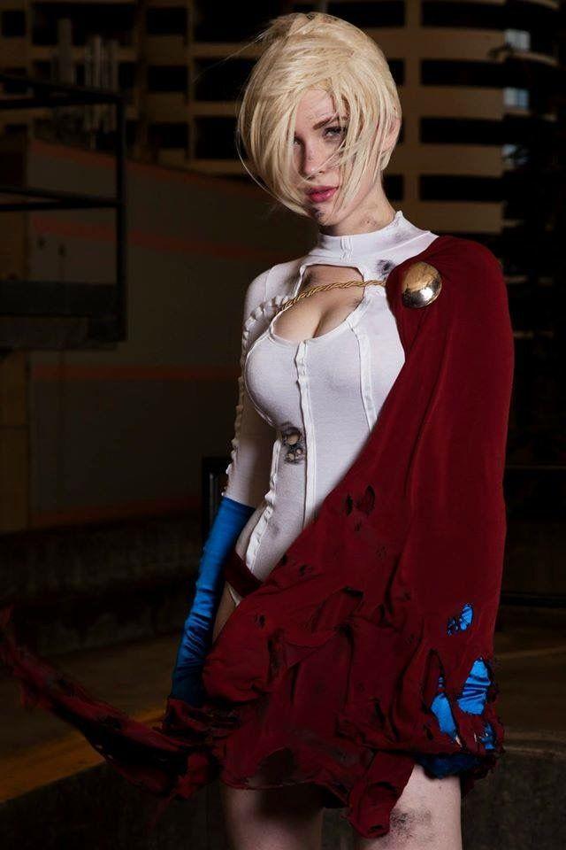 Tallest Silver power girl dress | Geek fashion, Fashion ... |Geek Power Girl Symbol