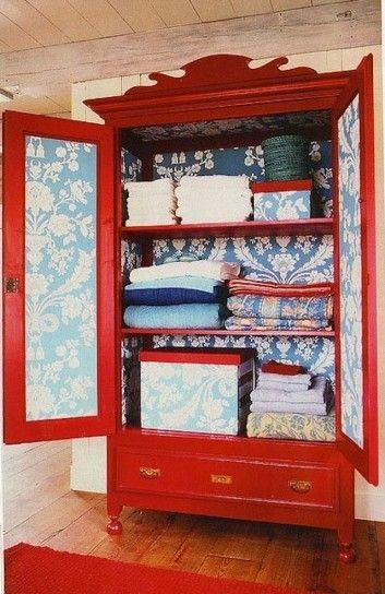 8 modi per rinnovare il tuo armadio | Idea di decorazione ...