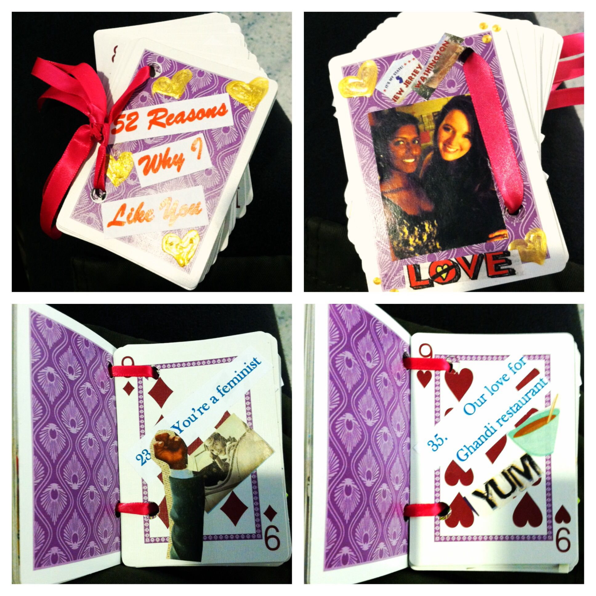 Best friend birthday gift already did it diy crafts Easy gift ideas for friends