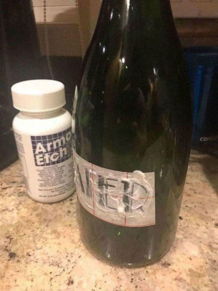 How to Repair Broken Plastic Parts (Broken Bottle Cap) : 5