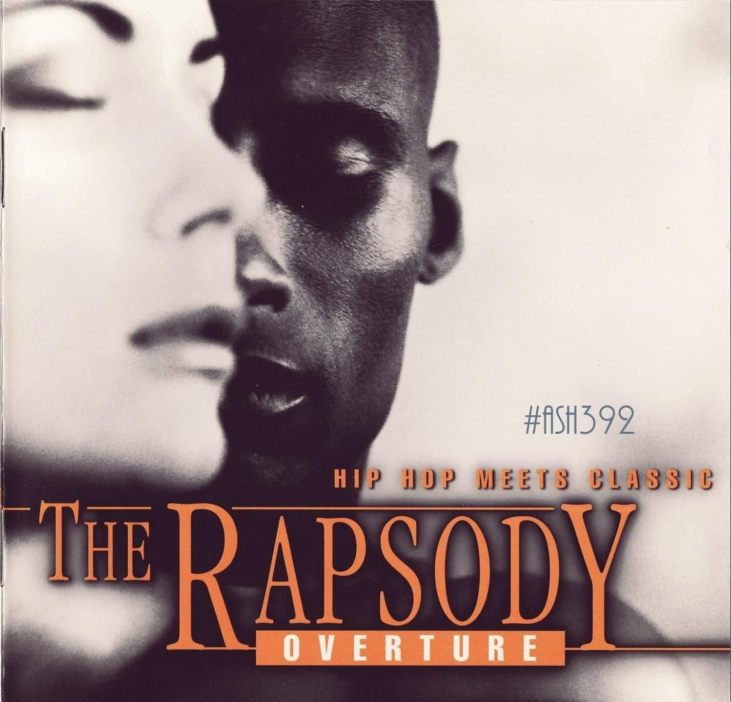 The Rapsody, Warren G, Sissel – Prince Igor (Acapella download