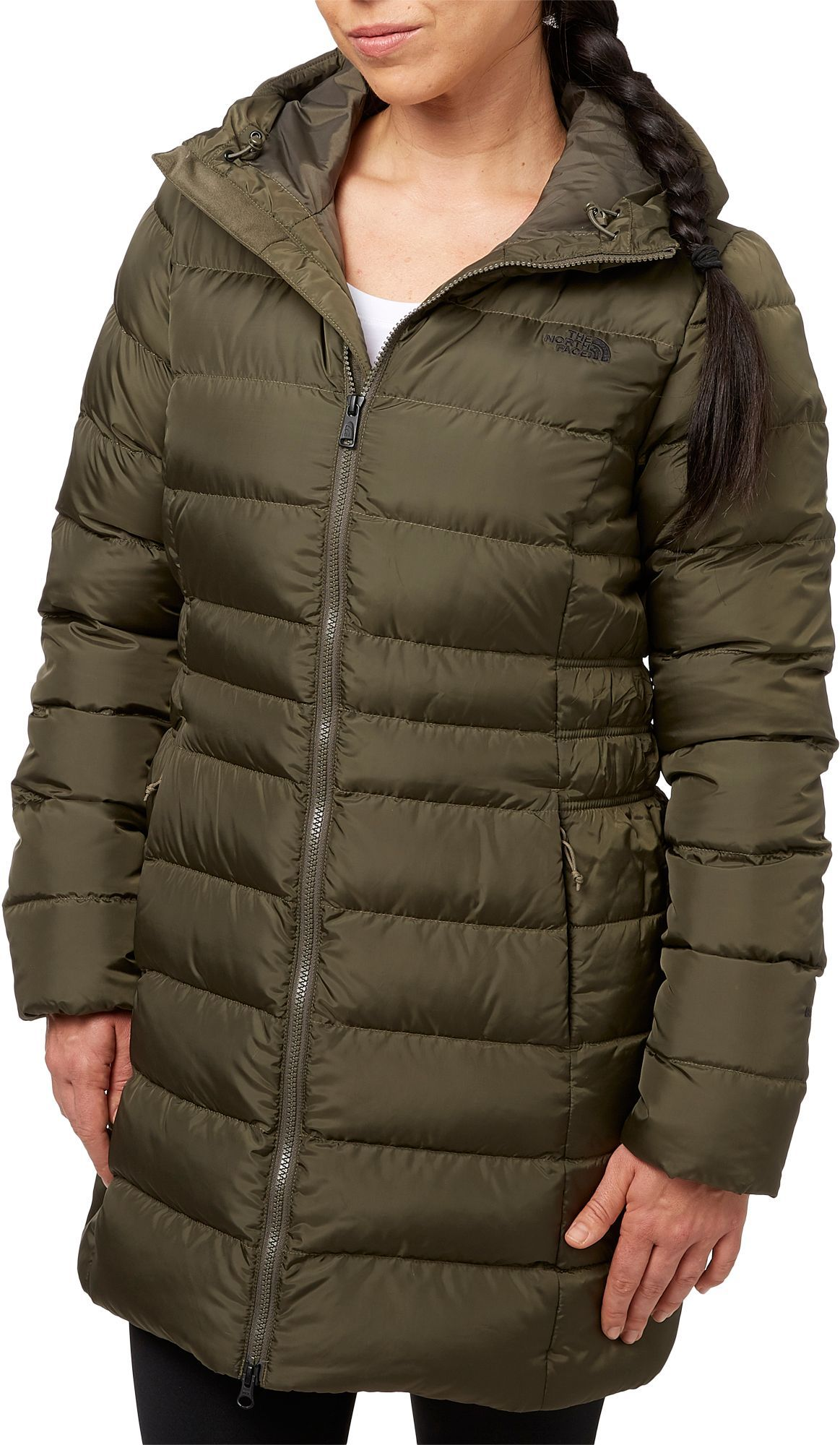 fe86c73c3 The North Face Women's Gotham II Down Parka   DICK'S Sporting ...