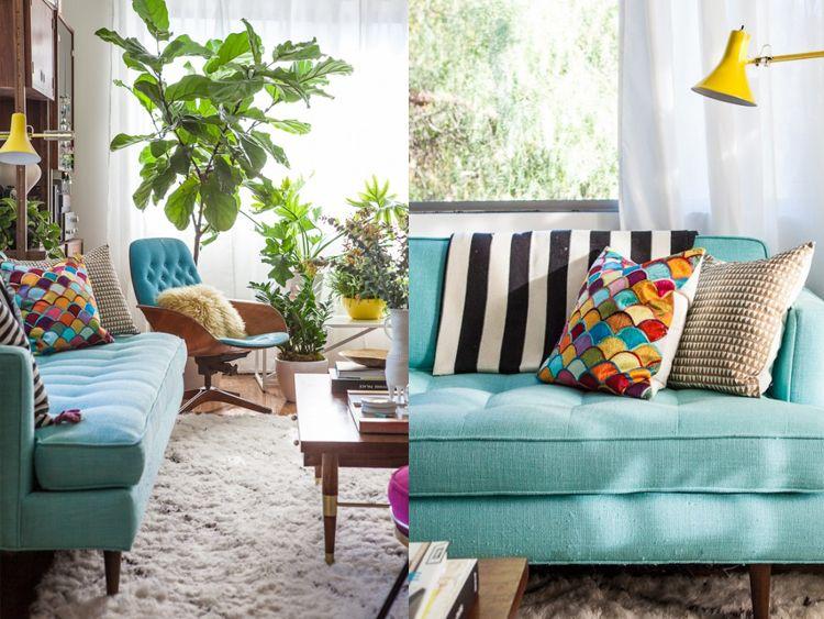 Woonkamer Felle Kleuren : Hoe bepaal ik de kleuren voor mijn woonkamer? huis