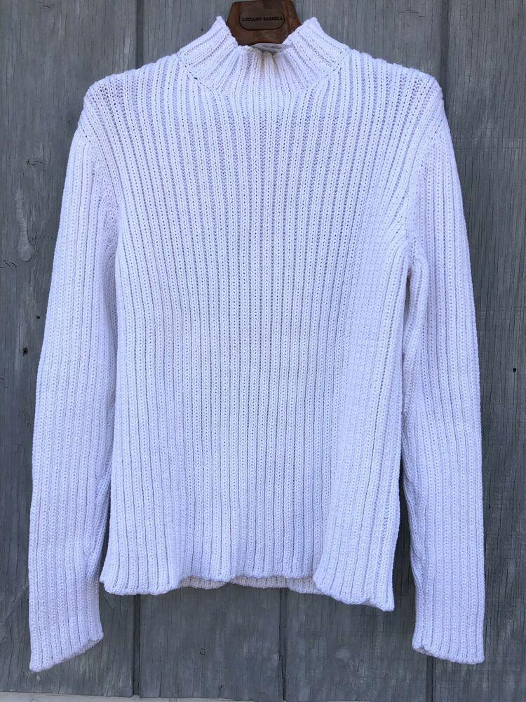 9b5c903c9 (eBay Sponsored) NWT Mens Ralph Lauren Purple Label Made In Italy Large Turtleneck  Sweater