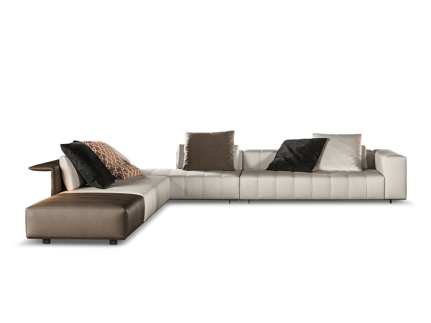 Download The Catalogue And Request Prices Of Freeman Tailor By Minotti Sofa Minotti Sofa Chaise Lounge Sofa Sofa