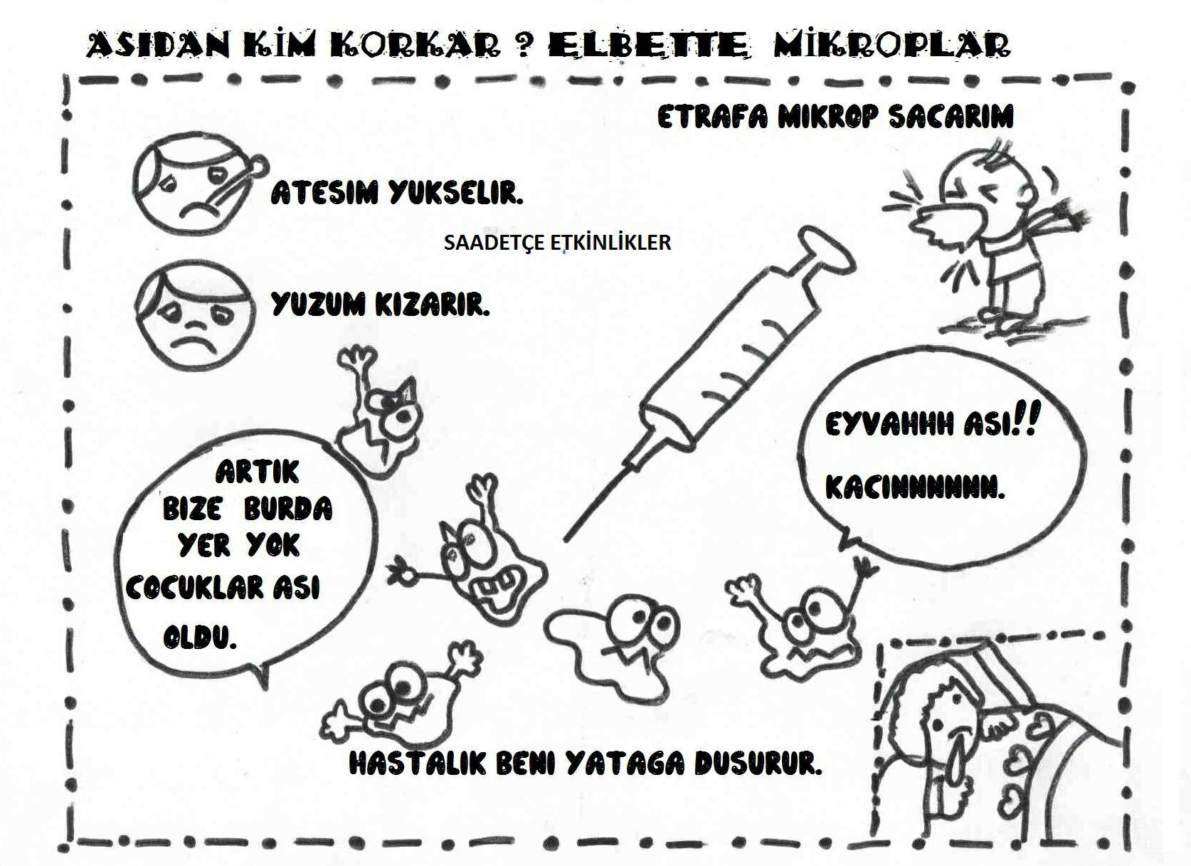 Ebru Koroglu Adli Kullanicinin Saglik Panosundaki Pin