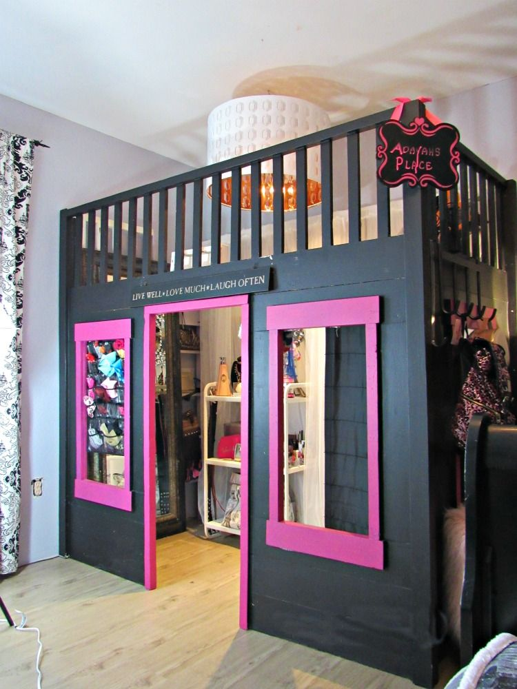 Kids Rooms How To Organize Your Kids Bedroom Diy House Bed