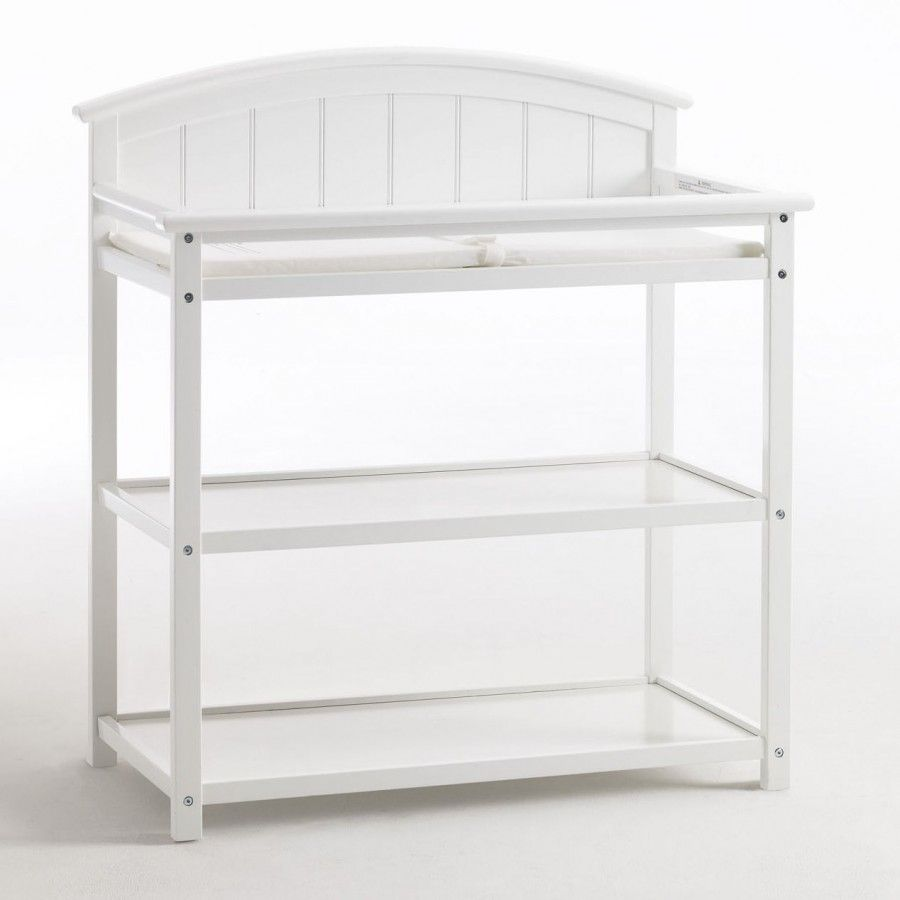 Graco Charleston Dressing Table Classic In White   3610881 063   Changing  Tables   Nursery Furniture   Baby U0026 Kidsu0027 Furniture   Furniture