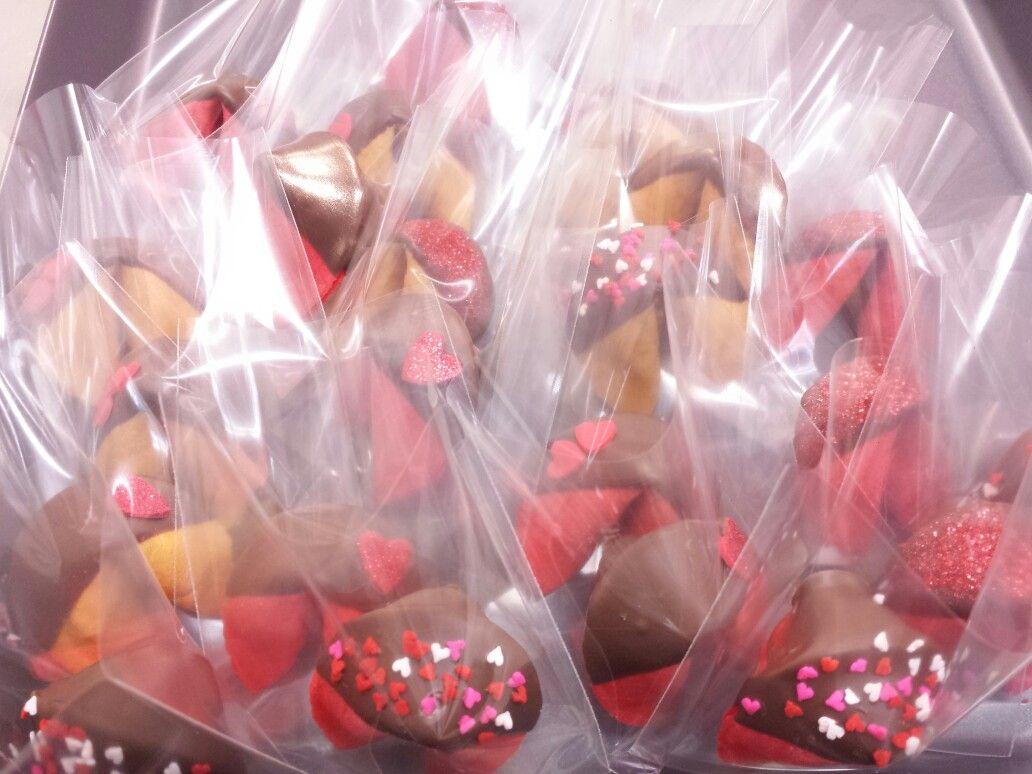 Großzügig Fortune Cookie Wedding Favor Fotos - Brautkleider Ideen ...