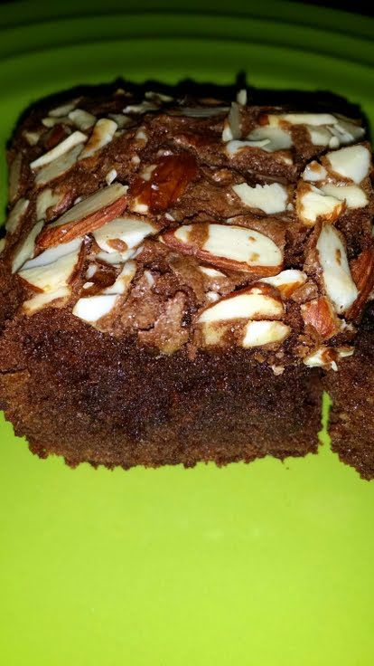 """""""The Best"""" Brownies! """"Oh man oh man oh man. This is my 4th time in a year making this. man this is a party in my mouth. It's so moist. so succulent,  amazing. God I love this recipe. I forgot how amazing it was. haven't made it in a while. Thank u once again for a recipe that just hit the spot for my cravings tonight.""""  @allthecooks #recipe #brownies #dessert #easy #chocolate #quick"""