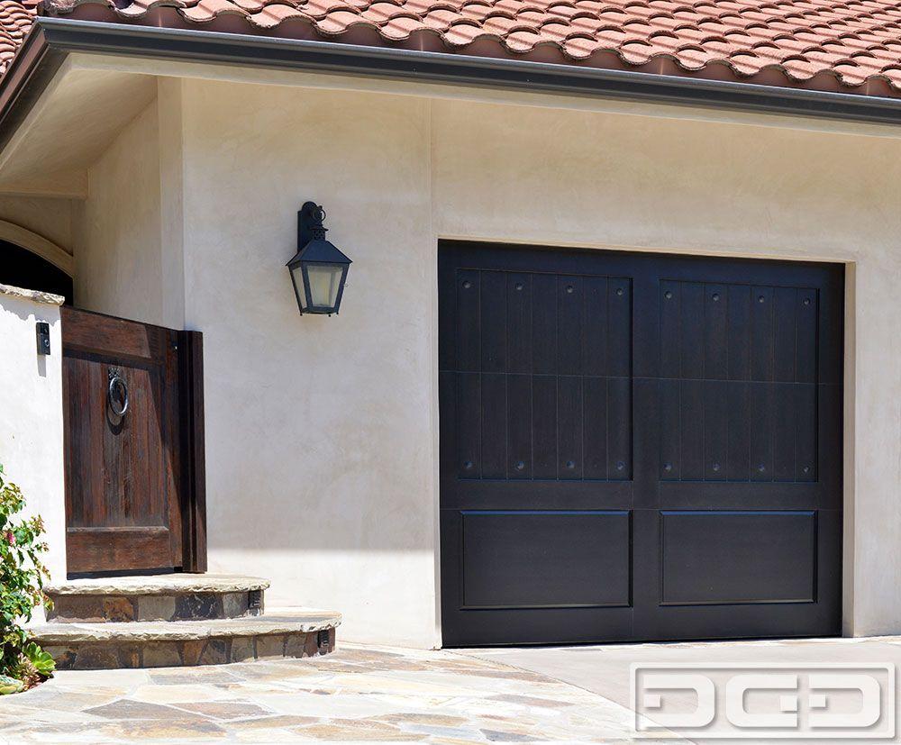 Dynamic Garage Door - Anaheim,California