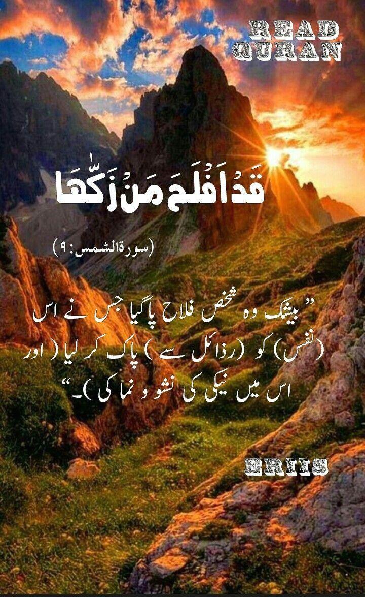 Read Quran... 1000 in 2020 Quran quotes, Quran