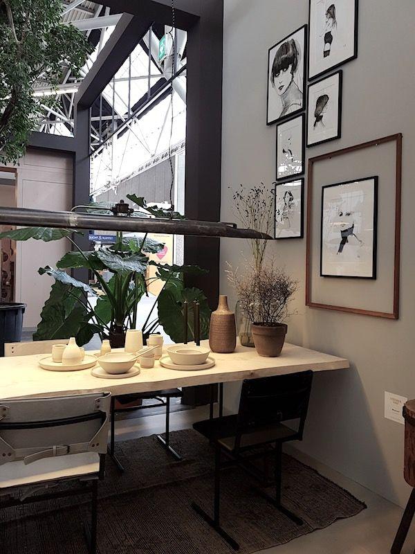vosgesparis VT Wonen  Design fair vtwonen home Future loft