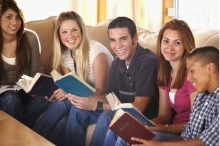 Discussion Topics for Adult Bible Study | eHow                                                                                                                                                     More