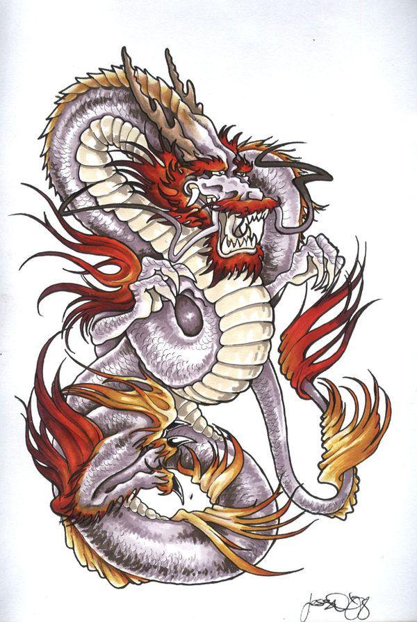 50 Dragon Tattoos Designs And Ideas Yo Tattoo In 2020 Dragon Tattoo Colour Dragon Tattoo Designs Tattoo Designs