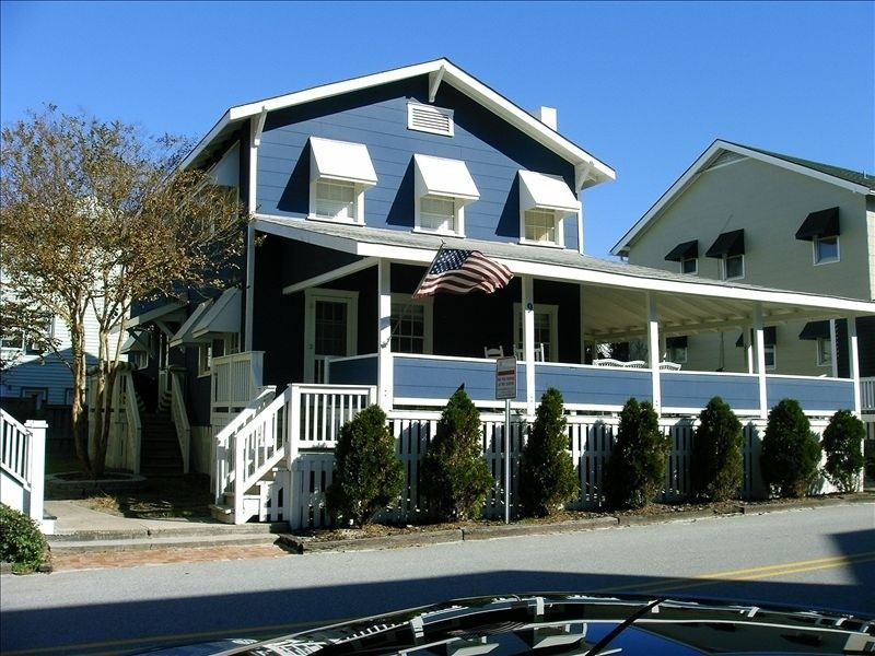 Cottage vacation rental in wrightsville beach from vrbo