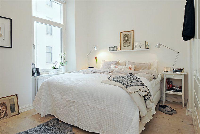 Warm Deco  bedrooms  Muebles nordicos Muebles y Ikea
