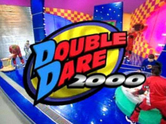 Longest Running Us Game Shows Game Show Double Dare 90s Tv Shows