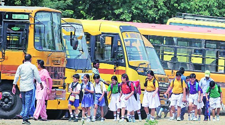 Why You Should Care About School Bus Safety Indianmomsconnect