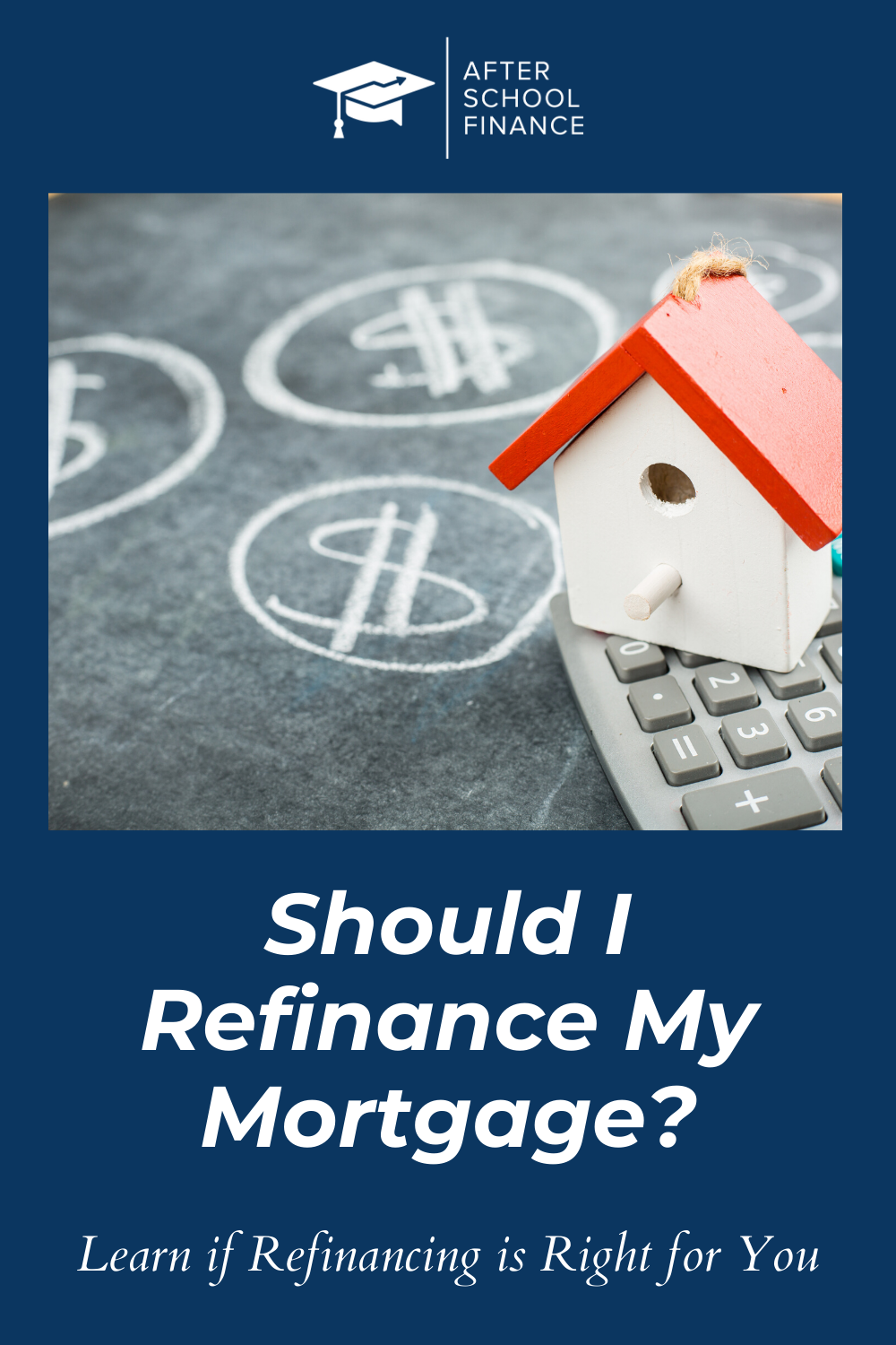 Should I Refinance My Mortgage Learn If Mortgage Refinancing Is Right For You In 2020 Mortgage Debt Refinance Mortgage Mortgage