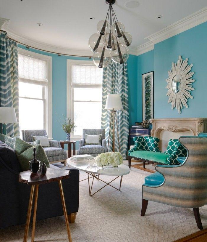 Wohnideen Für Große Wohnzimmer 77 wandgestaltung ideen praktische tipps die jeder vor der