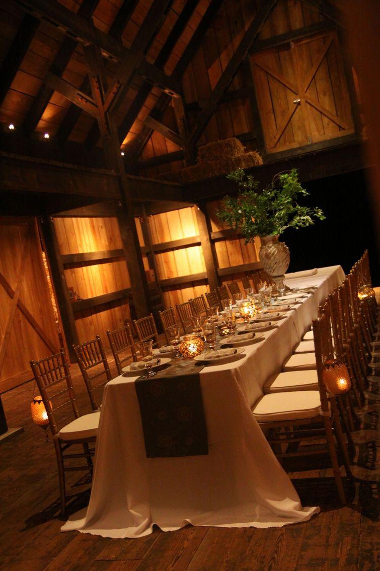 Rustic Barn Wedding in Alabama J & D Farms