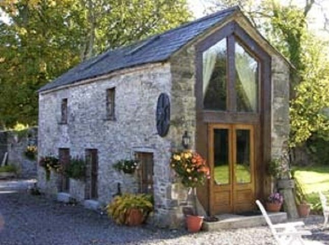 Cottage In Co Meath Ireland Cottage Ireland Small House Home Tiny Cabin More Modern Eco Deliciousness Stone Houses Stone Cottages Cottage