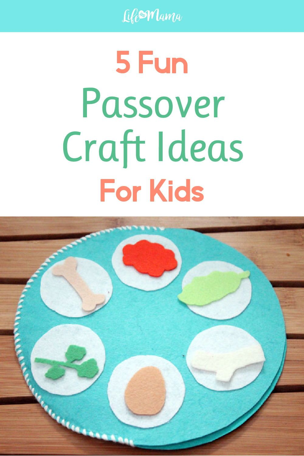 5 Fun Passover Crafts For Kids To Celebrate Pesach In 2020 Passover Crafts Crafts Crafts For Kids