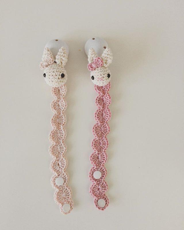 Gut gemocht schnullerkette #handmade #geburtsgeschenk #babygeschenk | baby UE38
