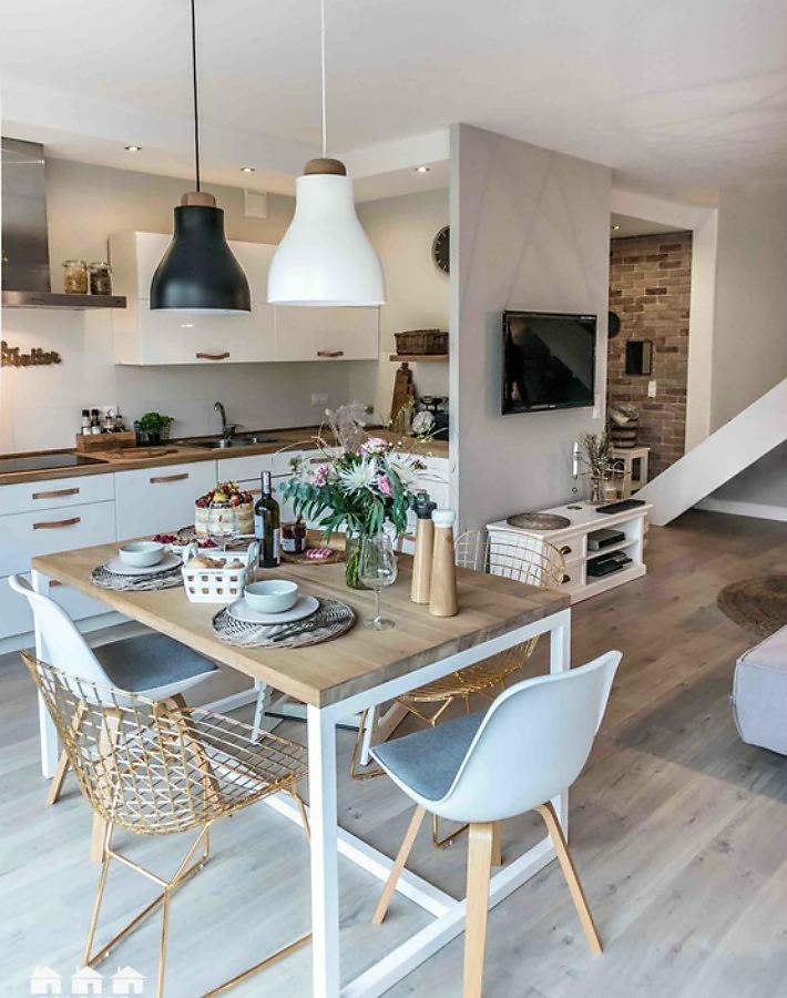 Muebles de dise o y estilo n rdico en espa a cocinas for Curso decoracion de interiores madrid