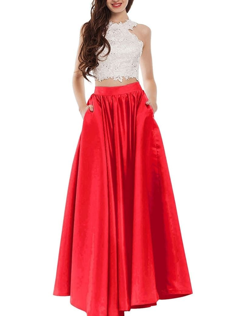 gorgeous prom dresses that only look expensive cute clothes