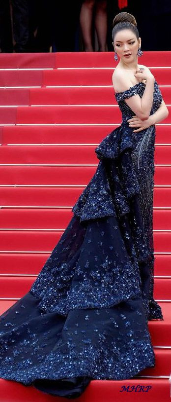 Cannes 2019: The most show-stopping red carpet looks