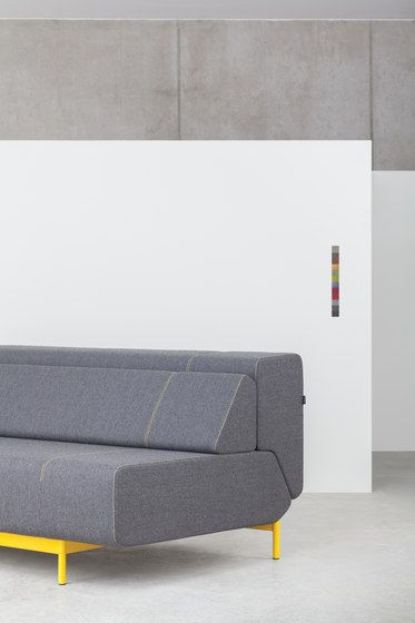 Sofas   Seating   Pil-low   Prostoria   Redesign. Check it out on Architonic