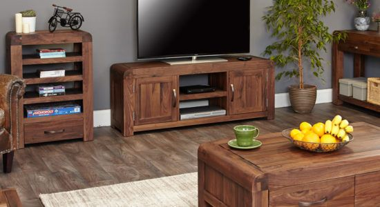 How to style your tv cabinet and home entertainment system