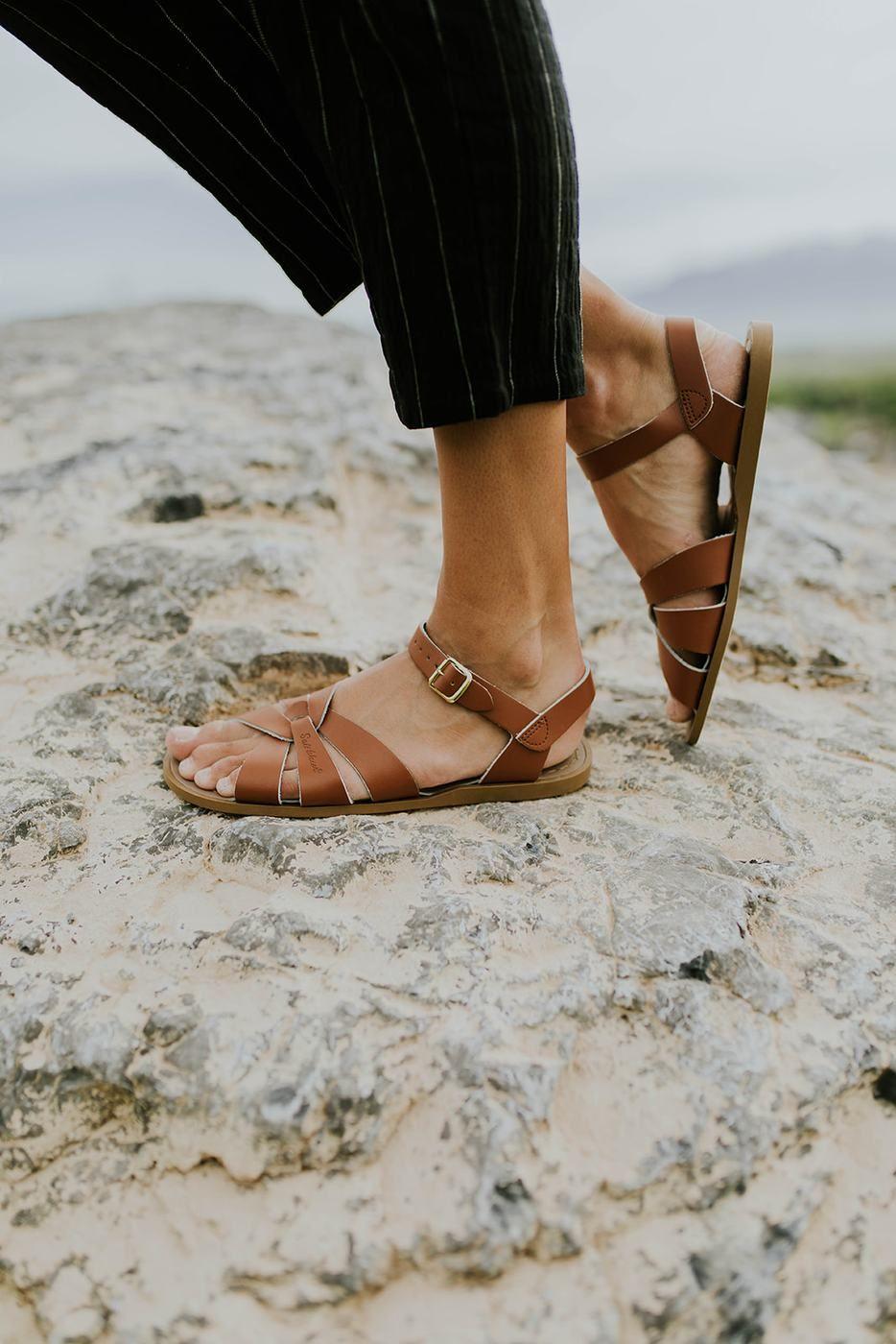 Saltwater Sandals | ROOLEE Footwear