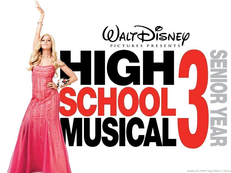 Photo of High School Musical 3 Senior Year – High school graduation Wallpaper (31970767) …