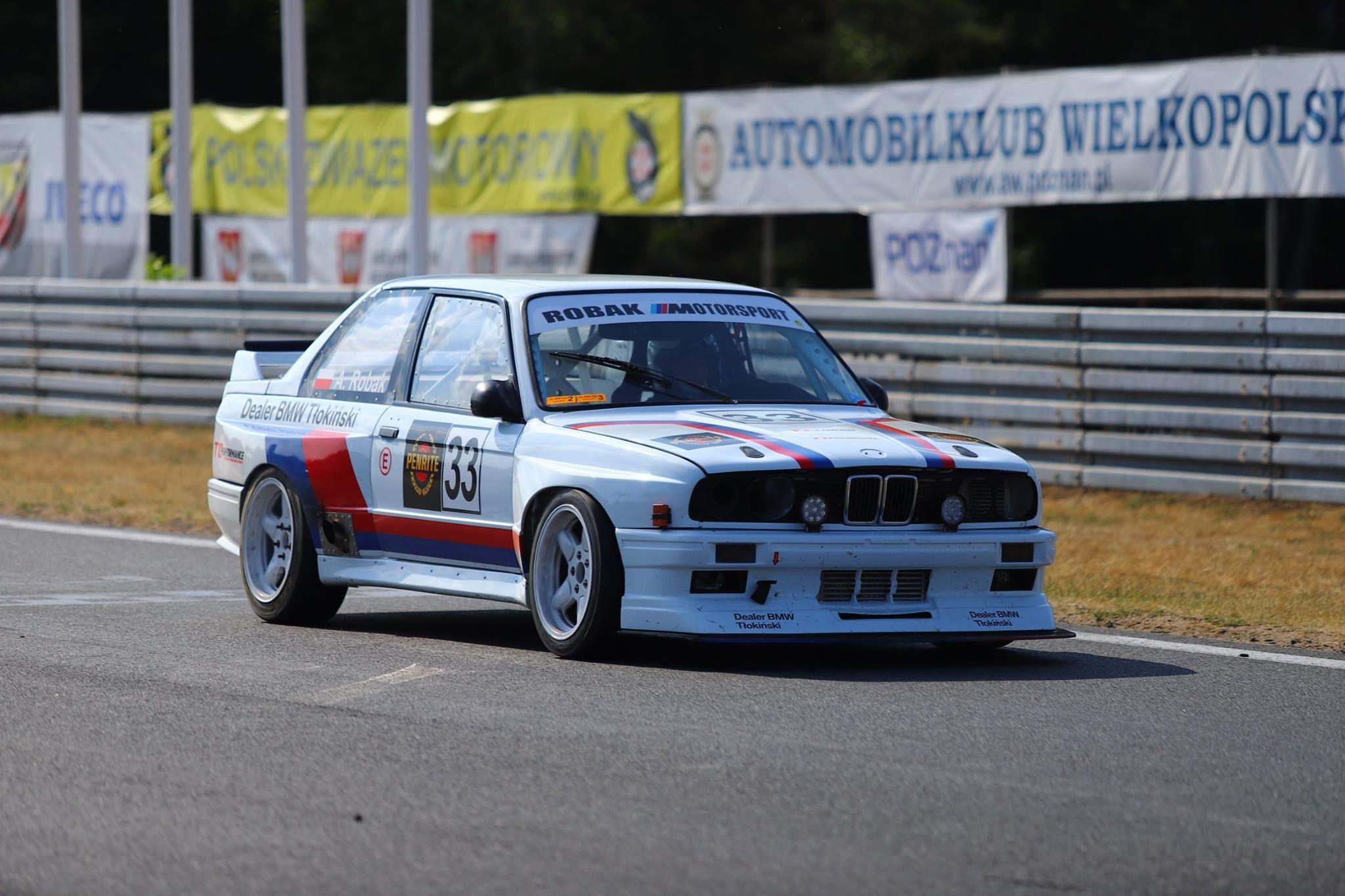BMW E30 Race Car with a 2 0 L B47 Diesel Inline-Four | Engine Swaps