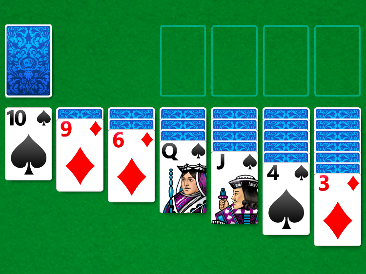 Microsoft Solitaire games price availability features
