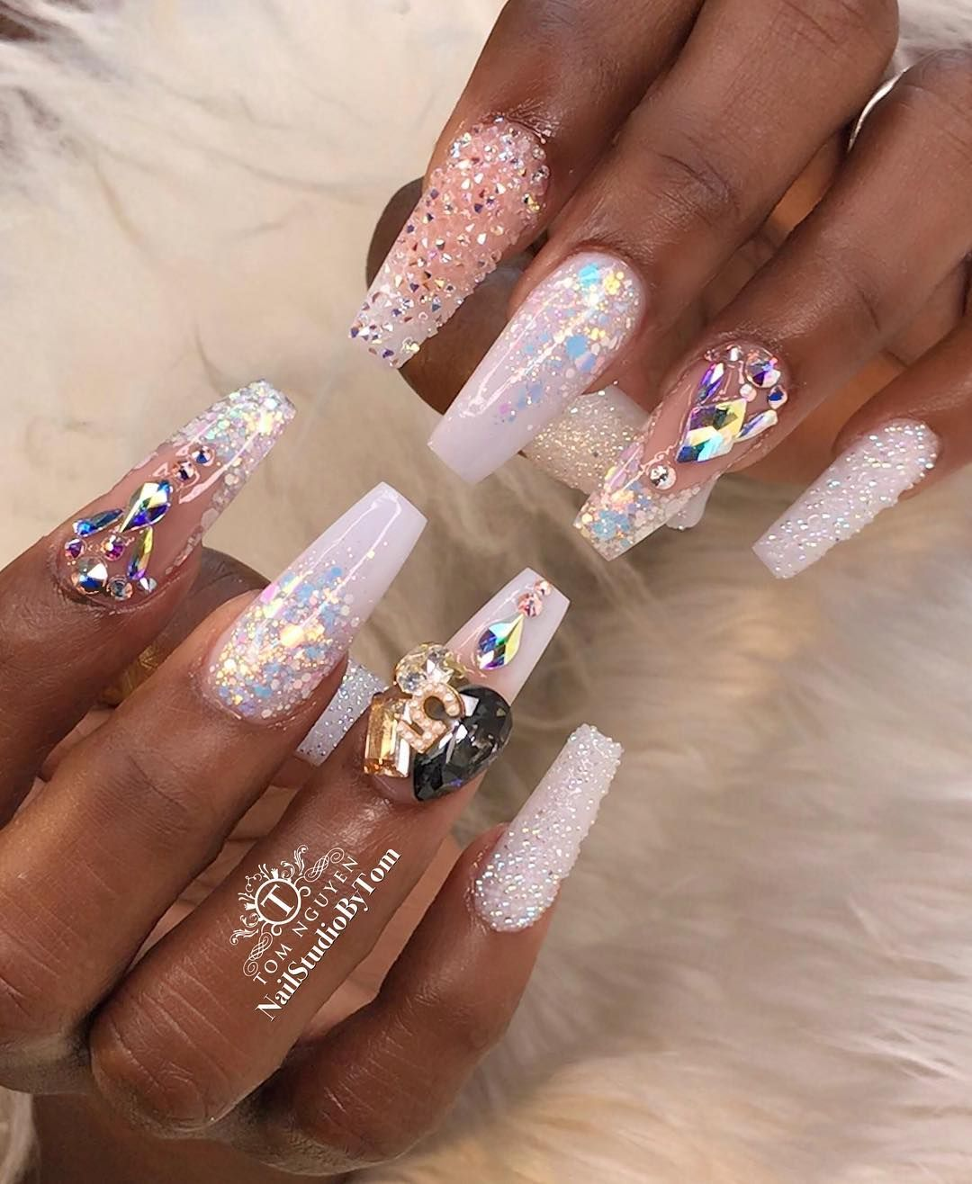 Pin By India Wylie On Nails In 2019 Nail Art Nail Designs Nails