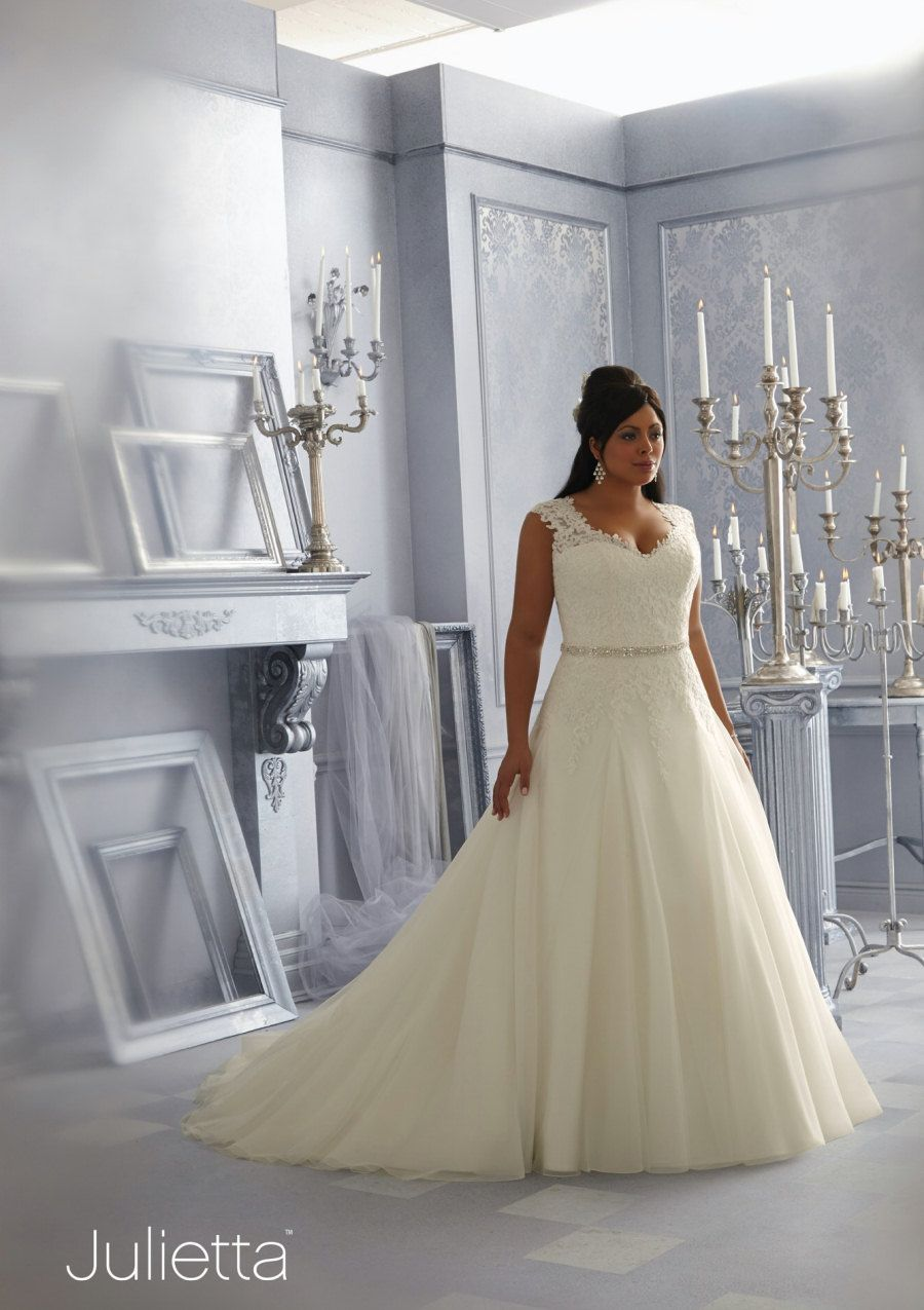 Merken Bruidsjurken.Julietta Volslank Grote Collectie Top Merken Bruidsjurken Dames