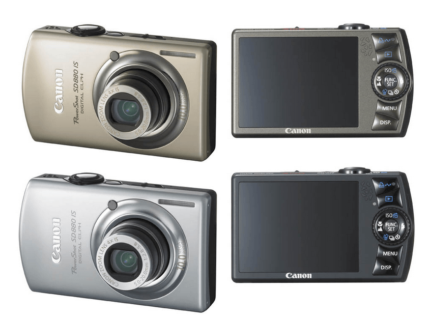 Canon Powershot Sd880 Is Manual For Canon S Innovative Compact Best Digital Camera Powershot Canon Powershot