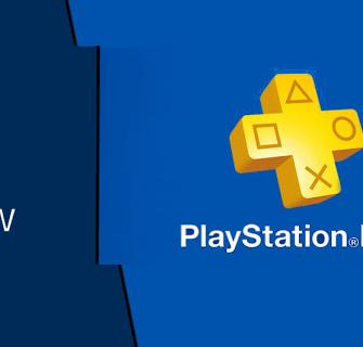 Bin Playstation Plus 14 Day Gaming Logos Fun Logos