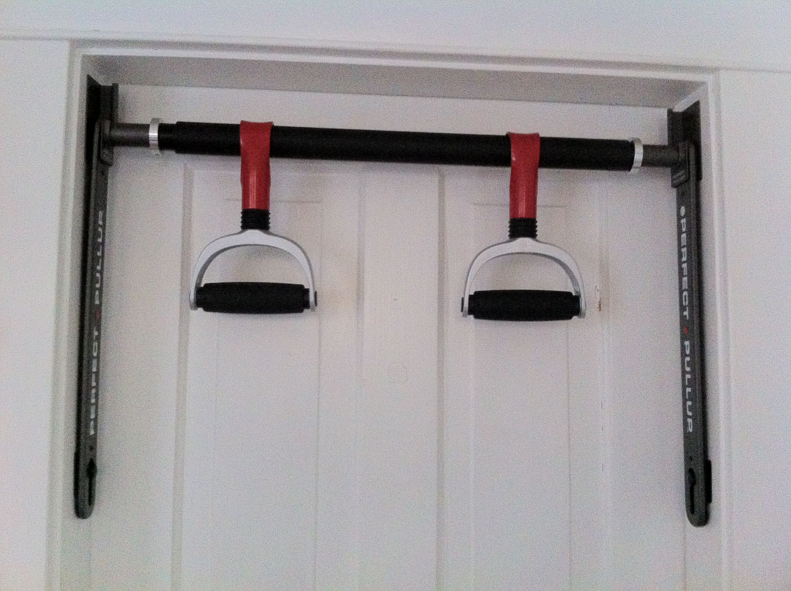 and up bar door how pull frame hang use watch youtube properly to your doing ups